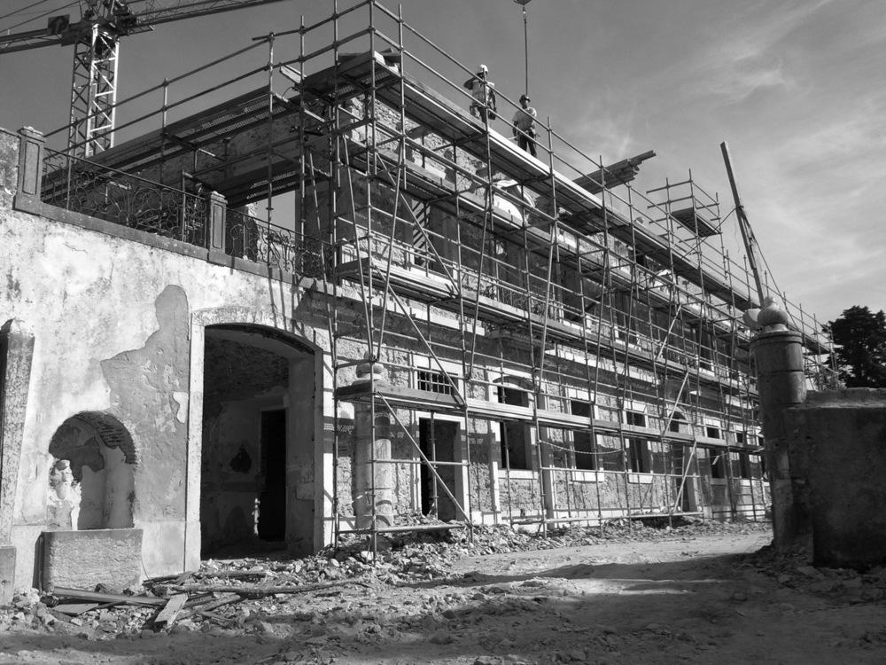 Palácio Benagazil - CONFAGRI - Lisboa - EVA evolutionary architecture - arquitectos Porto - arquitectura (24).jpg