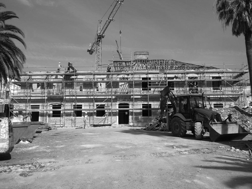 Palácio Benagazil - CONFAGRI - Lisboa - EVA evolutionary architecture - arquitectos Porto - arquitectura (25).jpg