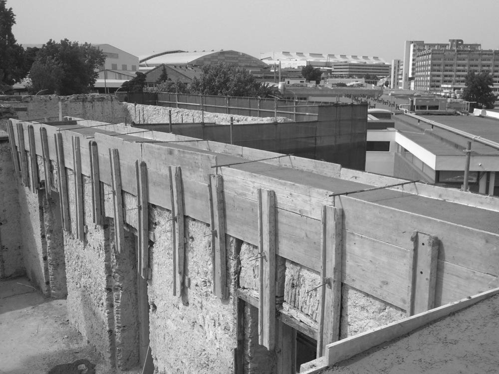 Palácio Benagazil - CONFAGRI - Lisboa - EVA evolutionary architecture - arquitectos Porto - arquitectura (35).jpg