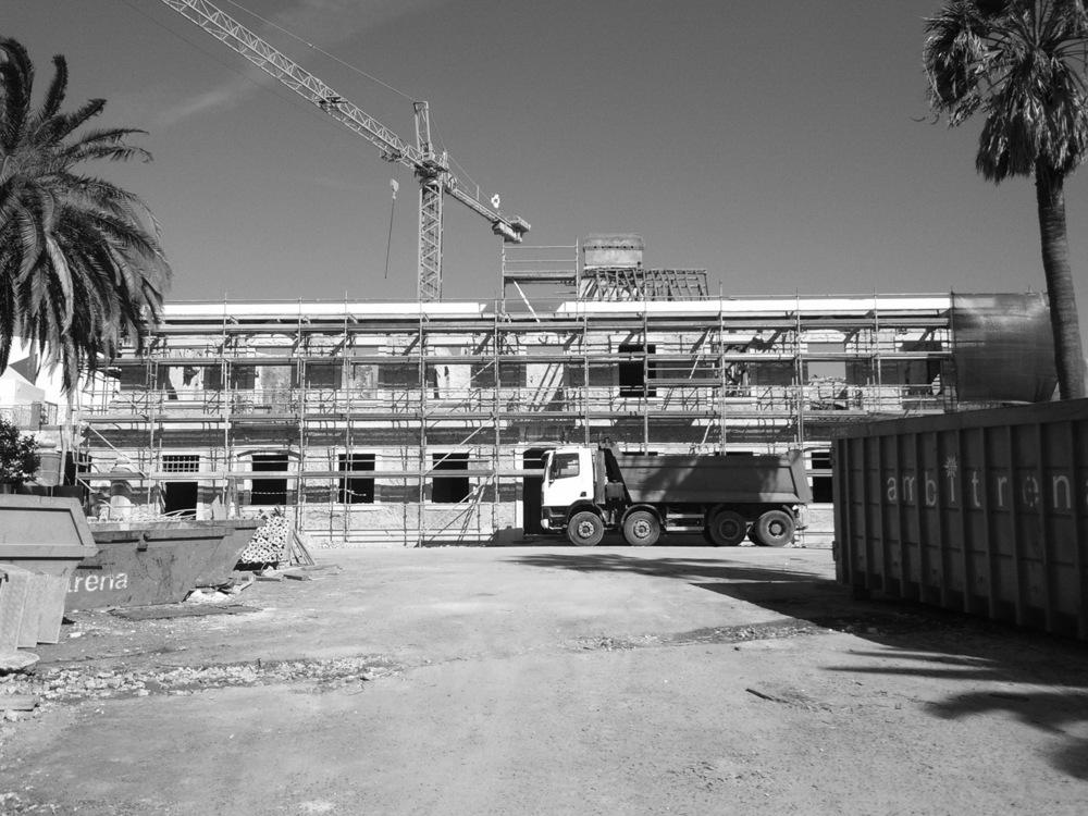 Palácio Benagazil - CONFAGRI - Lisboa - EVA evolutionary architecture - arquitectos Porto - arquitectura (39).jpg
