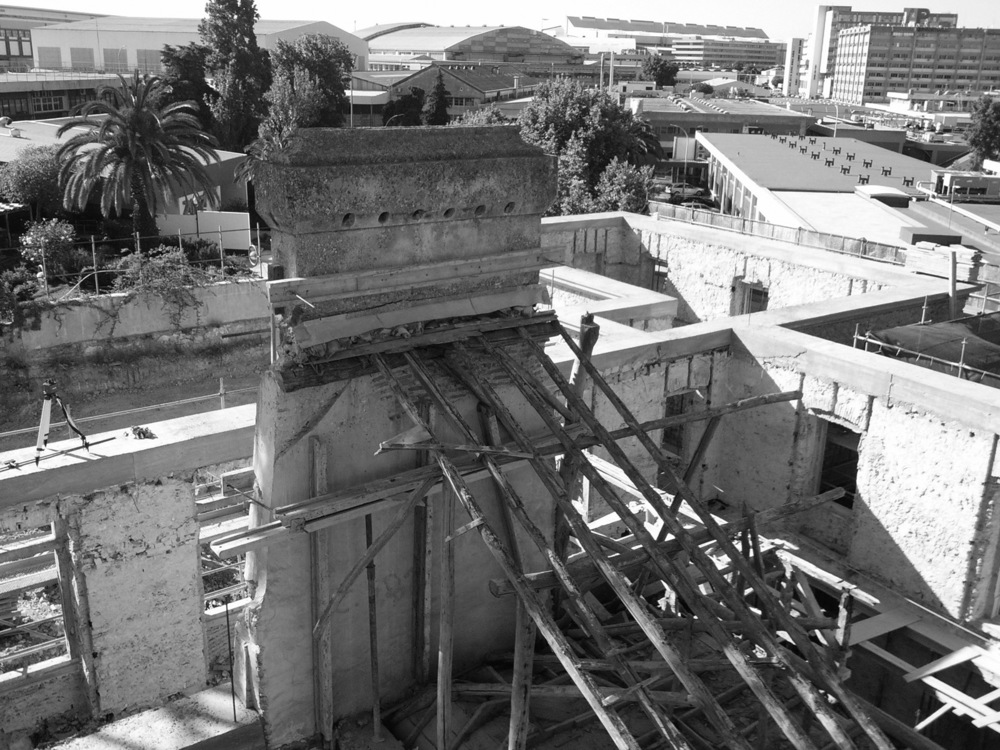 Palácio Benagazil - CONFAGRI - Lisboa - EVA evolutionary architecture - arquitectos Porto - arquitectura (72).jpg