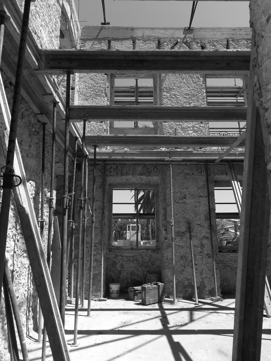 Palácio Benagazil - CONFAGRI - Lisboa - EVA evolutionary architecture - arquitectos Porto - arquitectura (78).jpg