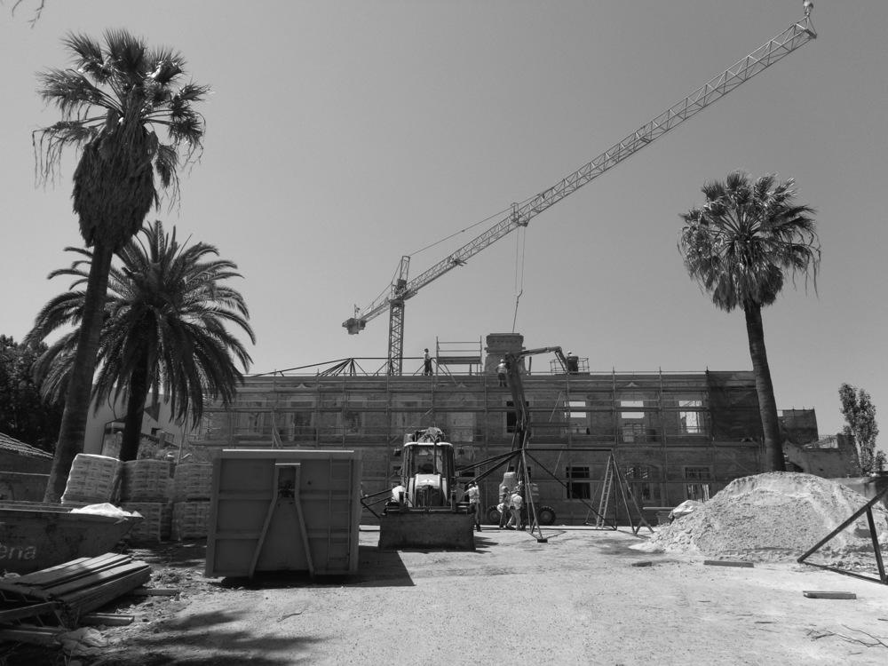 Palácio Benagazil - CONFAGRI - Lisboa - EVA evolutionary architecture - arquitectos Porto - arquitectura (85).jpg