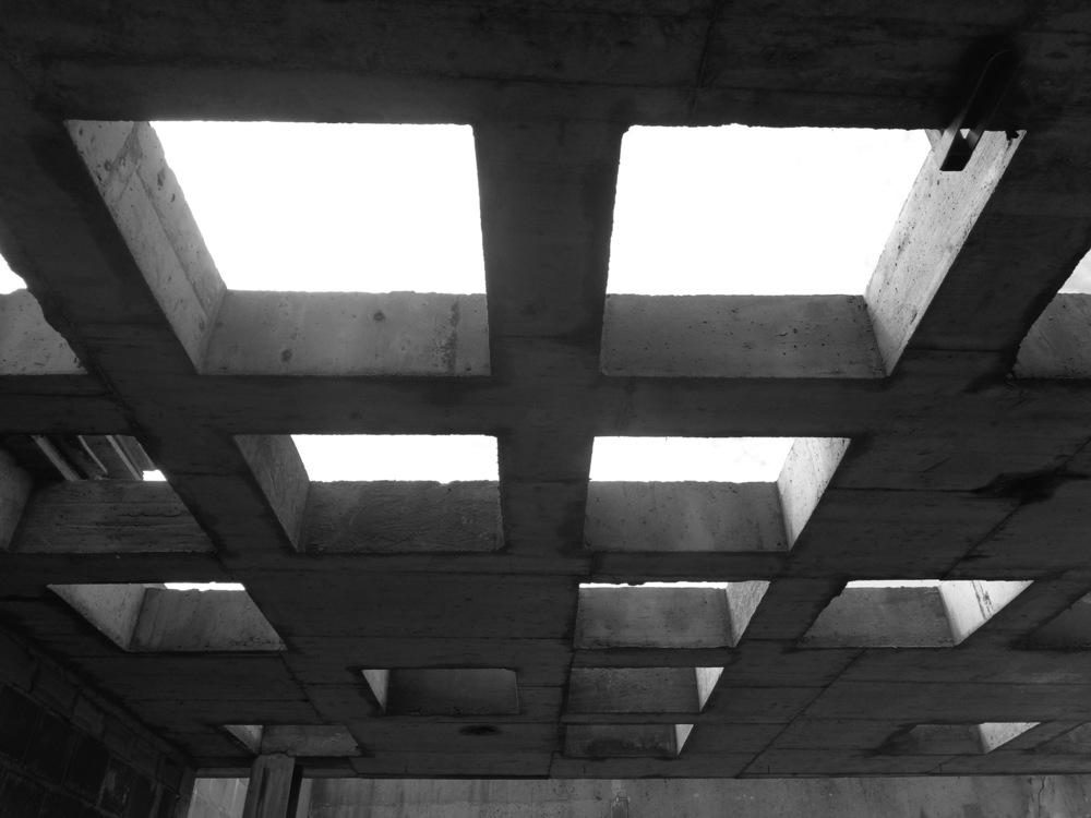 moradia alfazema - arquitectura - em construção - vila nova de gaia - EVA evolutionary architecture - arquitectos porto - projecto (6).jpg