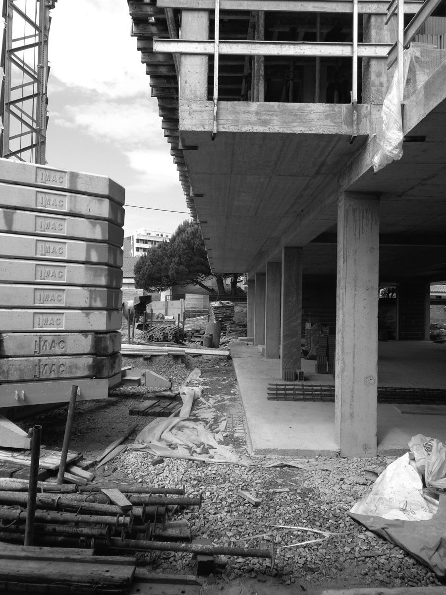 moradia alfazema - arquitectura - em construção - vila nova de gaia - EVA evolutionary architecture - arquitectos porto - projecto (7).jpg