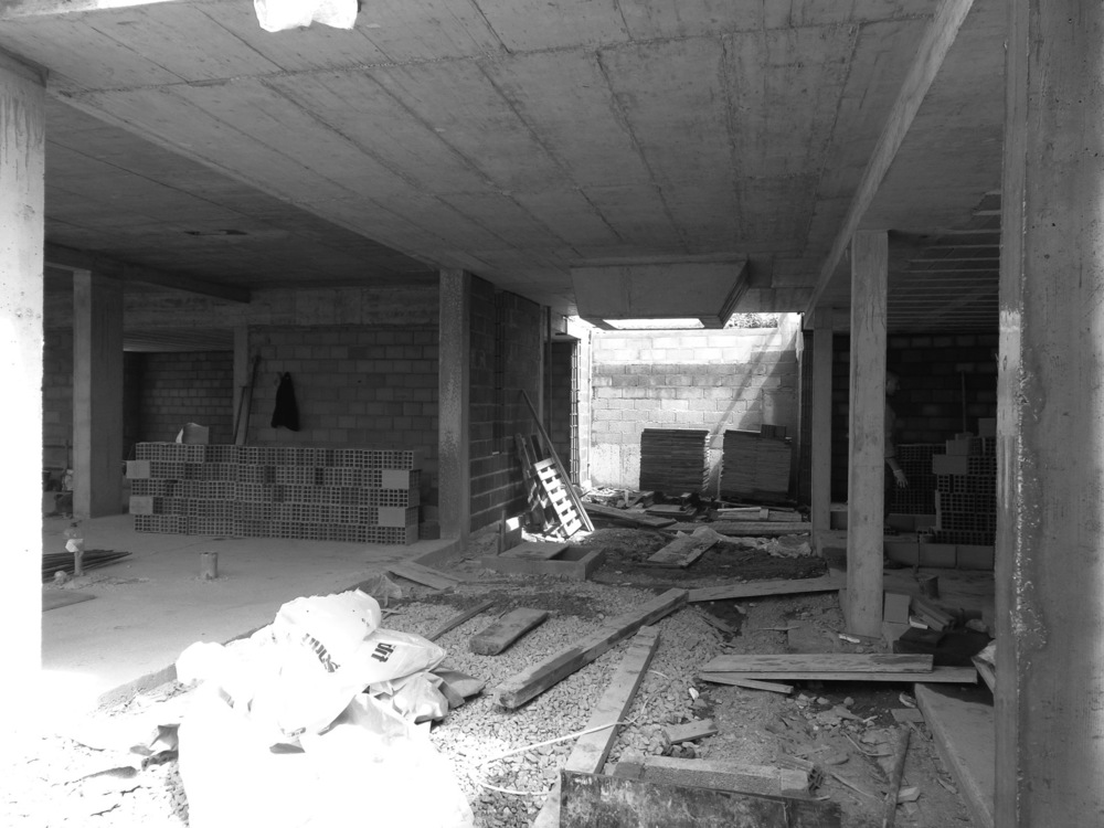 moradia alfazema - arquitectura - em construção - vila nova de gaia - EVA evolutionary architecture - arquitectos porto - projecto (8).jpg