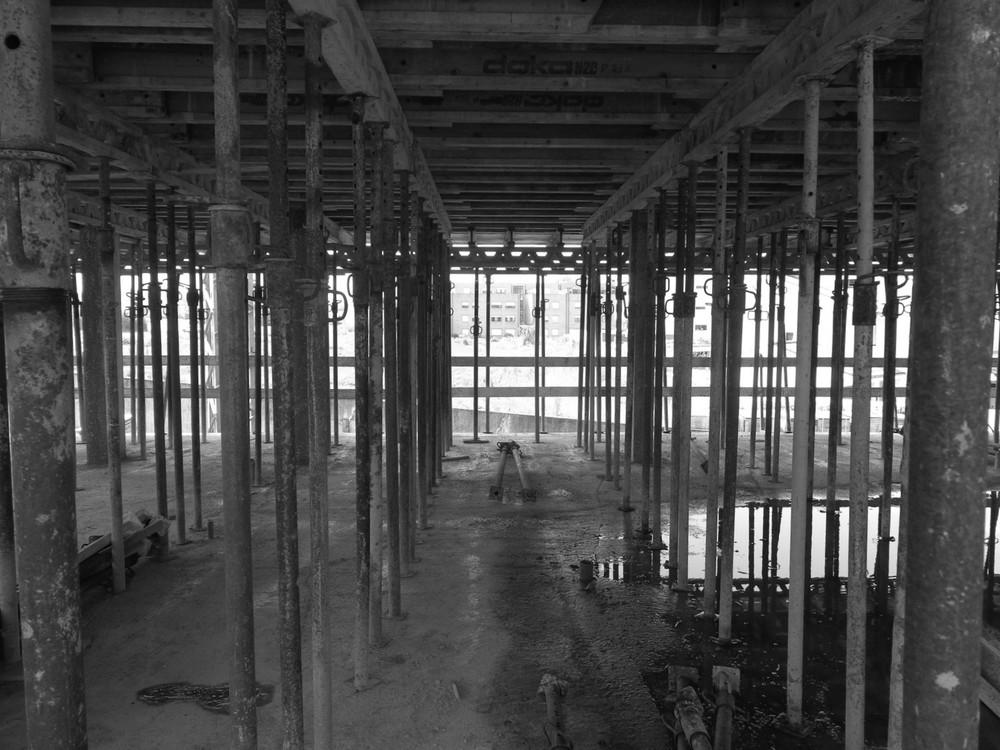 moradia alfazema - arquitectura - em construção - vila nova de gaia - EVA evolutionary architecture - arquitectos porto - projecto (15).jpg
