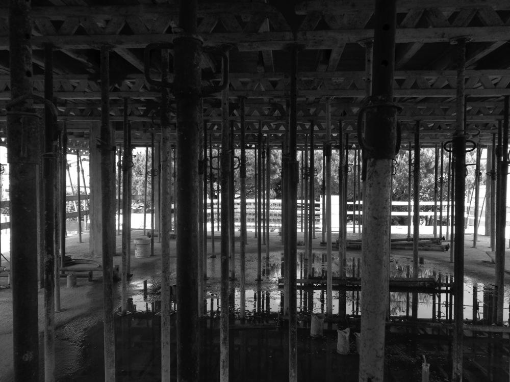 moradia alfazema - arquitectura - em construção - vila nova de gaia - EVA evolutionary architecture - arquitectos porto - projecto (16).jpg