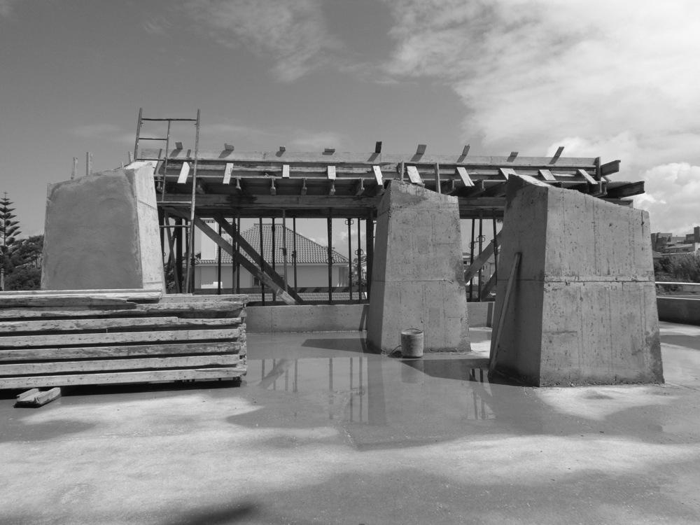 moradia alfazema - arquitectura - em construção - vila nova de gaia - EVA evolutionary architecture - arquitectos porto - projecto (26).jpg