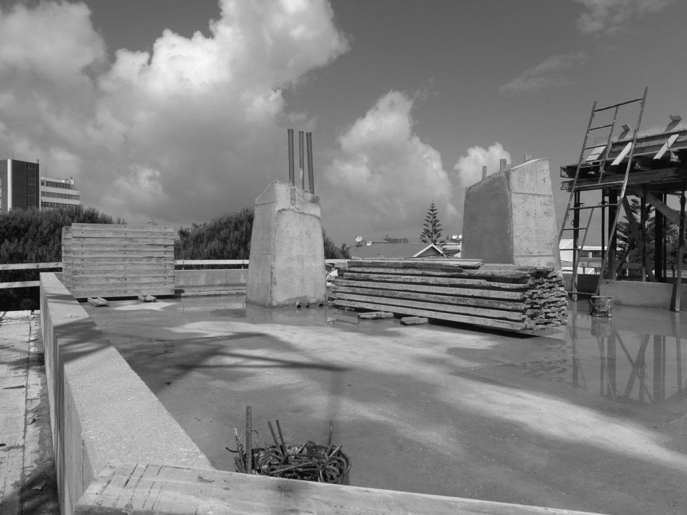 moradia alfazema - arquitectura - em construção - vila nova de gaia - EVA evolutionary architecture - arquitectos porto - projecto (27).jpg