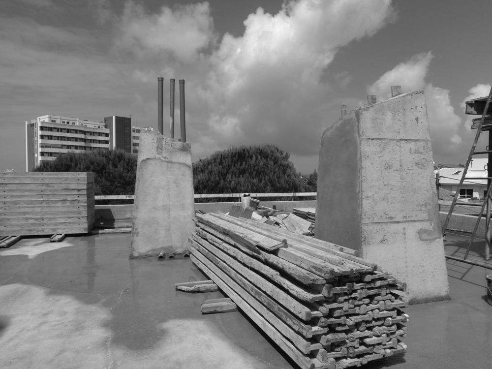 moradia alfazema - arquitectura - em construção - vila nova de gaia - EVA evolutionary architecture - arquitectos porto - projecto (30).jpg