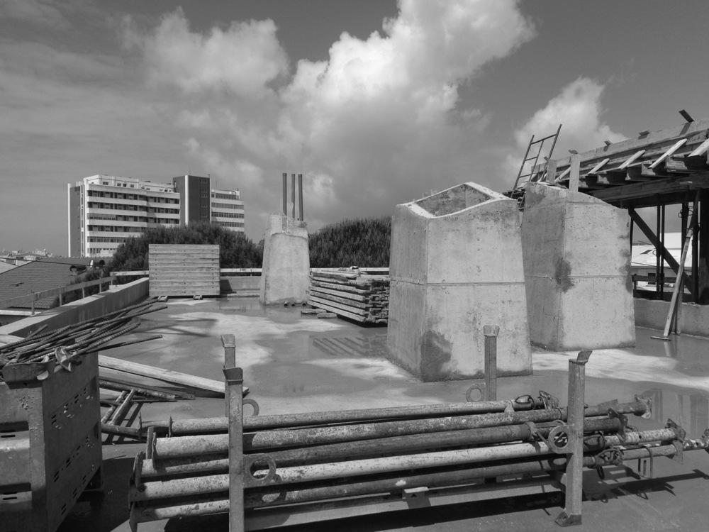 moradia alfazema - arquitectura - em construção - vila nova de gaia - EVA evolutionary architecture - arquitectos porto - projecto (28).jpg