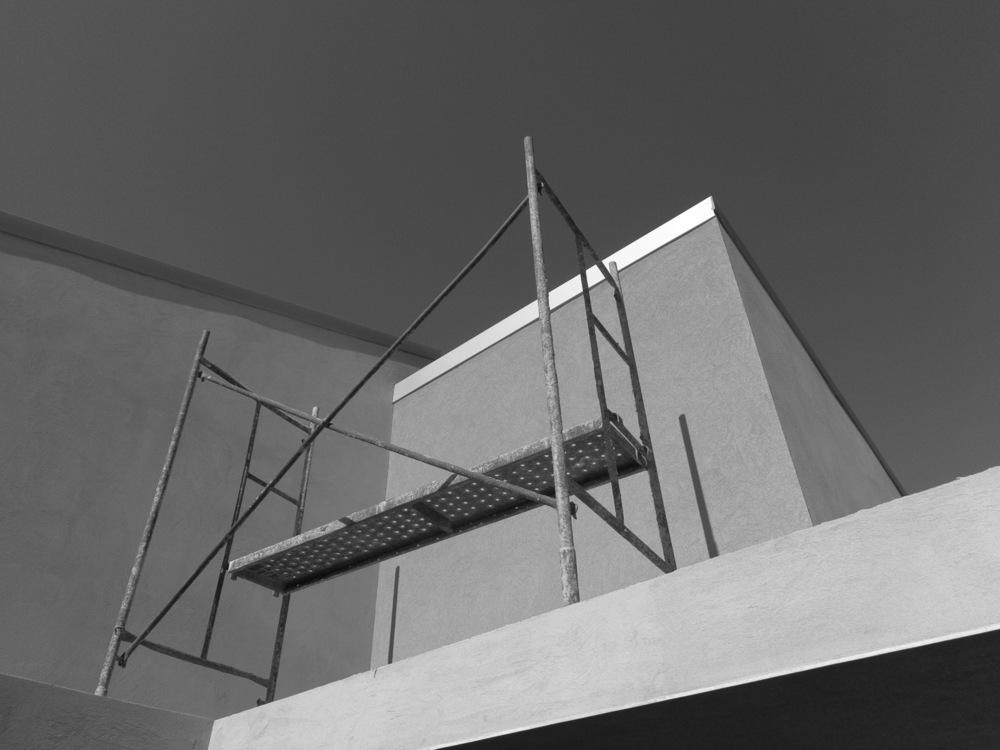 Antero Motos - Construção - Stand - Oficina - BMW - Yamaha - EVA evolutionary architecture - Arquitectos Porto (24).jpg