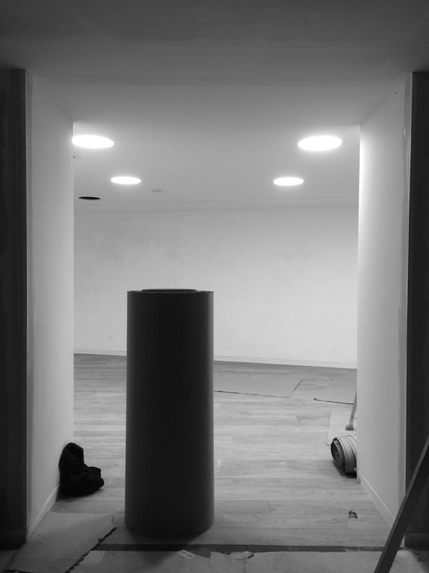 Antero Motos - Construção - Stand - Oficina - BMW - Yamaha - EVA evolutionary architecture - Arquitectos Porto (6).jpg