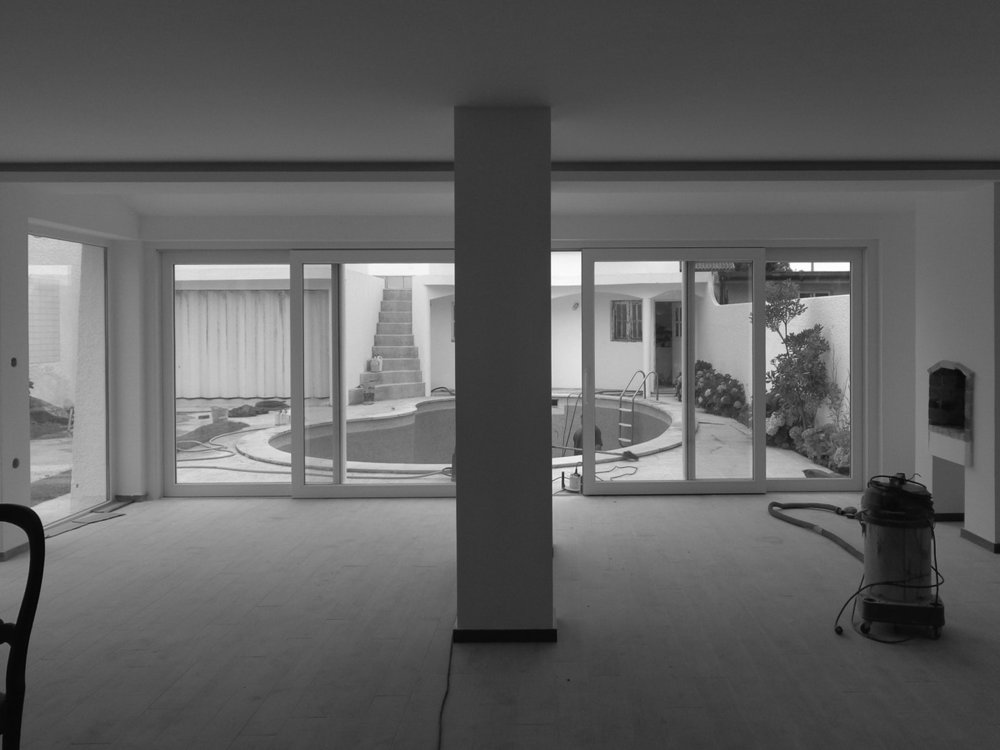 Moradia FG - Construção - Arquitectura - EVA evolutionary architecture - Remodelação - Arquitectos Porto (23).jpg