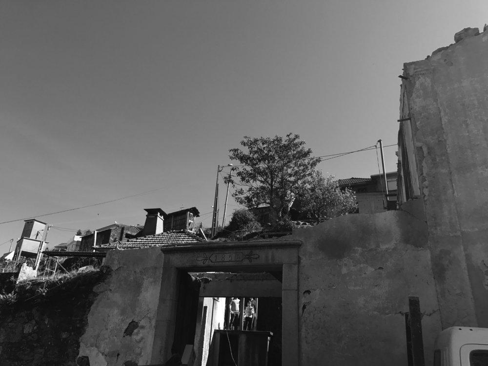 Moradia Folgorosa - Vale de Cambra - EVA atelier - Arquitectura - Obra (3).jpg