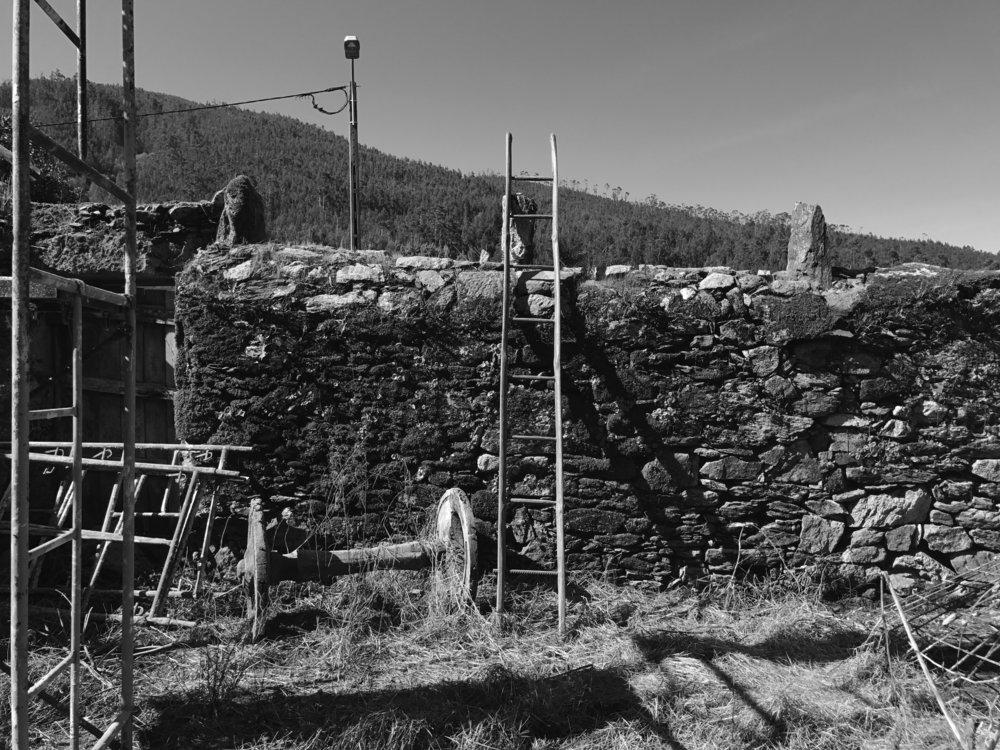 Moradia Folgorosa - Vale de Cambra - EVA atelier - Arquitectura - Obra (15).jpg