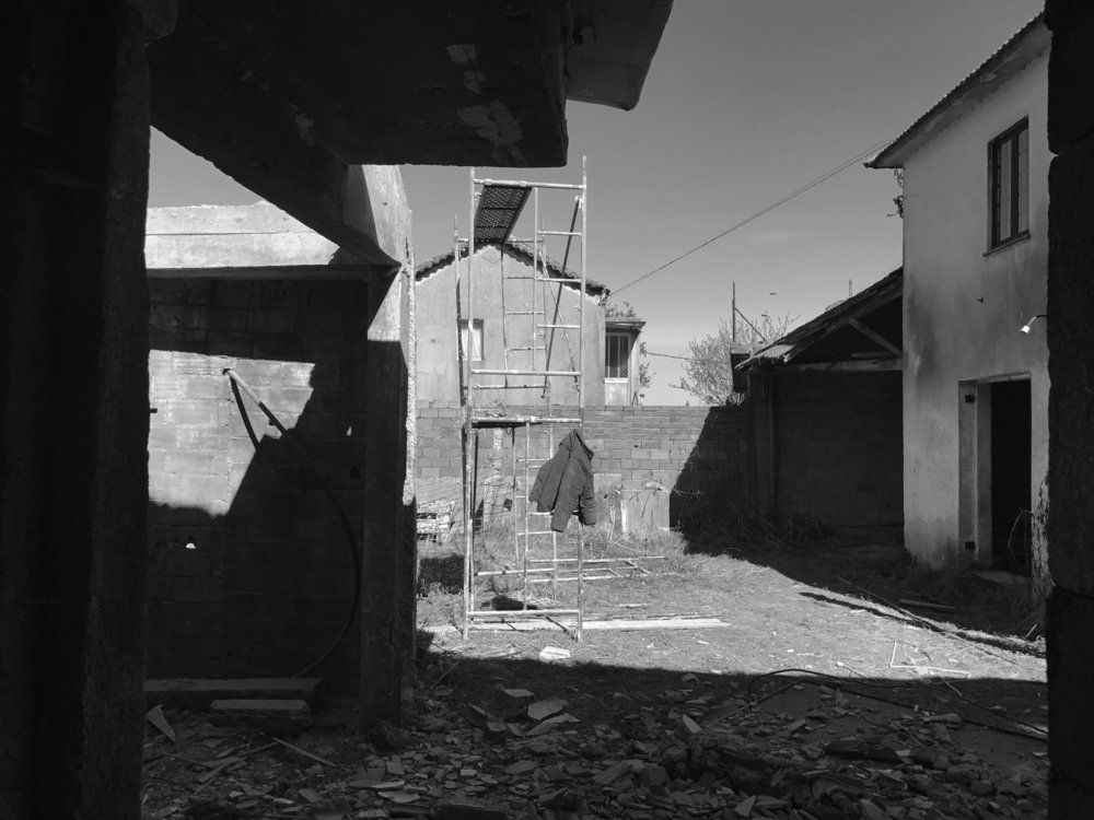 Moradia Folgorosa - Vale de Cambra - EVA atelier - Arquitectura - Obra (13).jpg