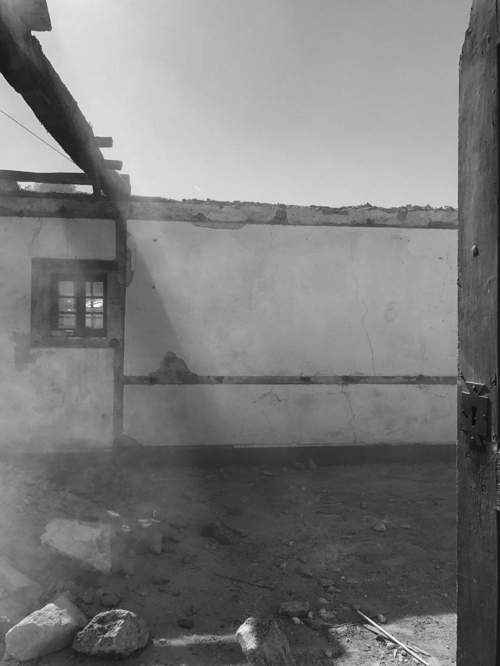 Moradia Folgorosa - Vale de Cambra - EVA atelier - Arquitectura - Obra (18).jpg
