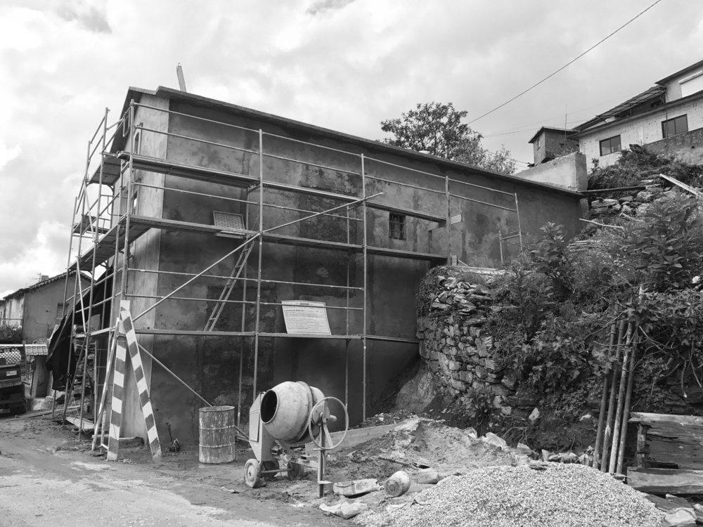 Moradia Folgorosa - Vale de Cambra - EVA atelier - Arquitectura - Obra - Arquitecto - Porto - EVA evolutionary architecture (9).jpg