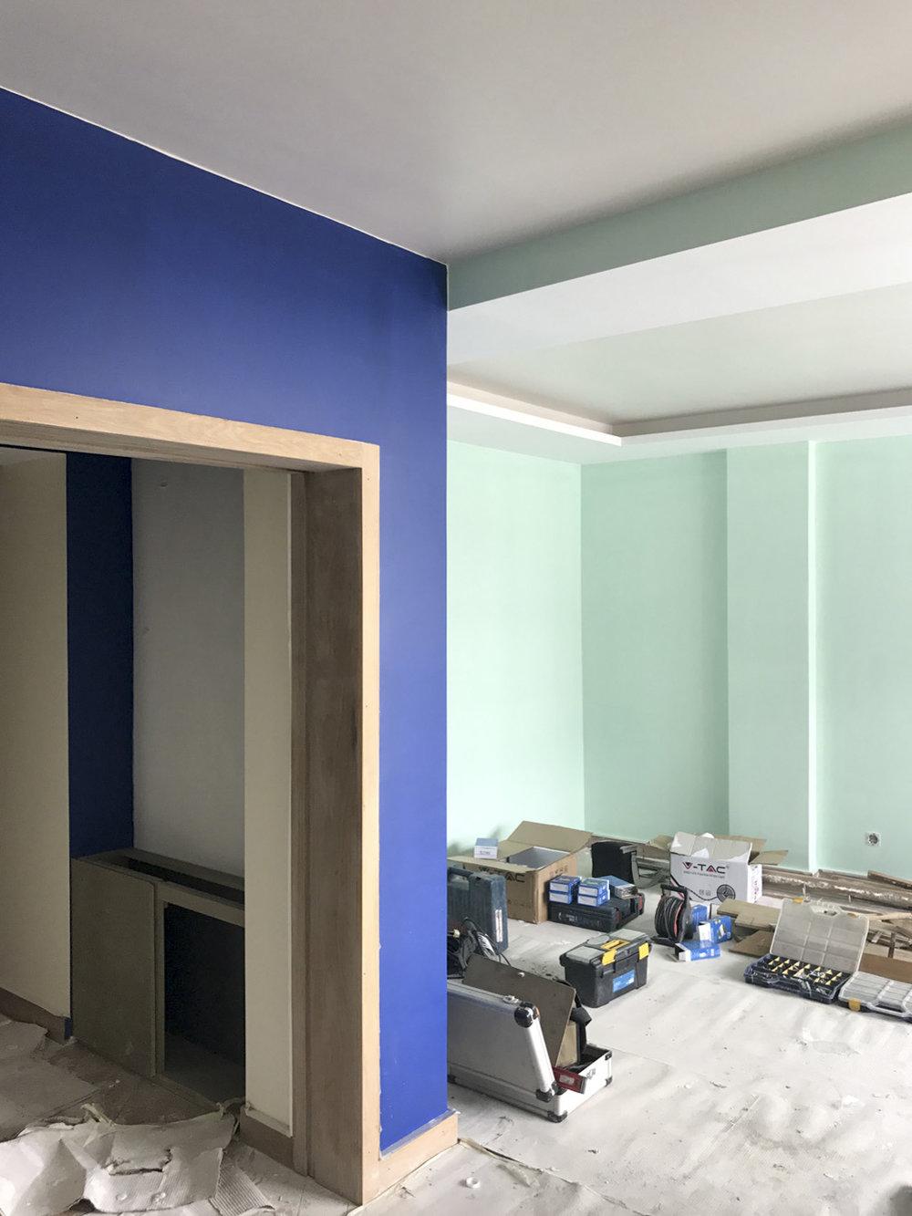 Apartamento Azul Farol - Porto - EVA evolutionary architecture - EVA atelier - Arquitecto - Remodelação (14).jpg