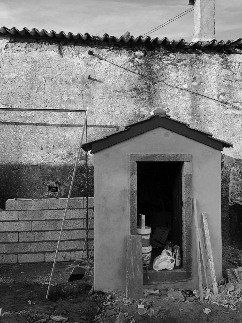 Moradia Coelhosa - EVA - evolutionary architecture - Vale de Cambra - arquitectos - Porto - remodelação (12).jpg