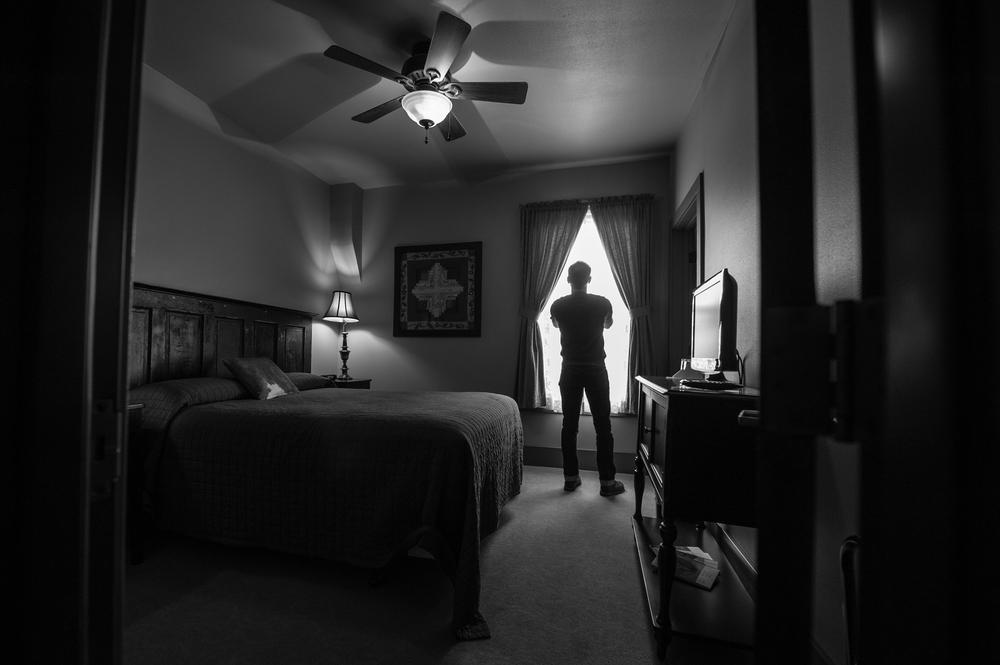 Historic Hotel Prairie
