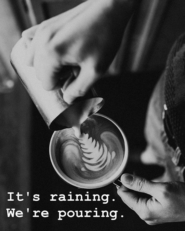 #hardycoffeeco #latteart #omaha