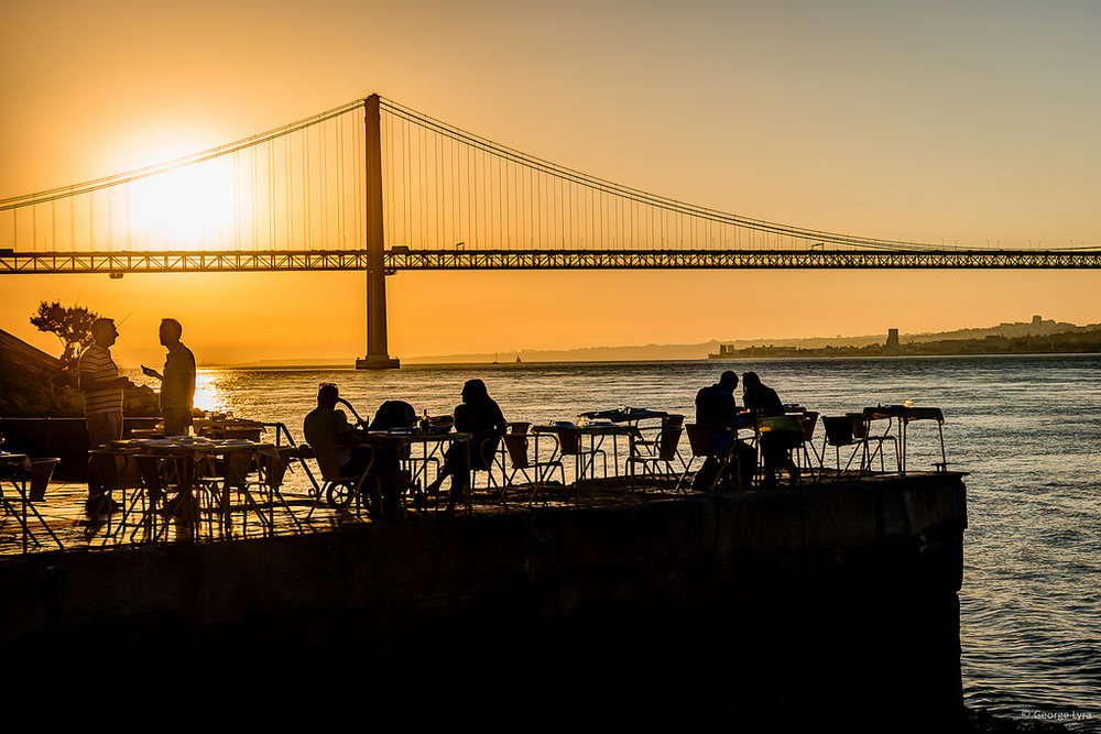 Lisbon - Rent an eco-friendly boat in Lisbon
