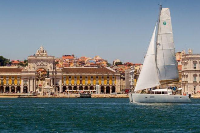 Lisbon view -