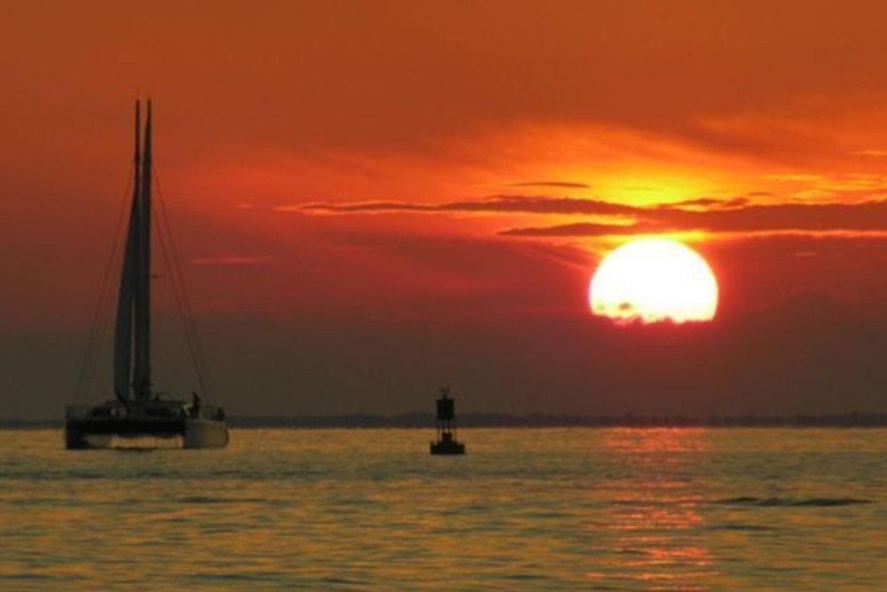 Sunset Celebration -