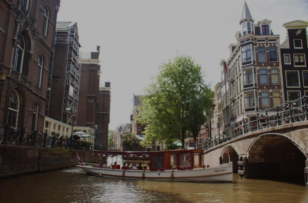 Salonboat Griffioen -