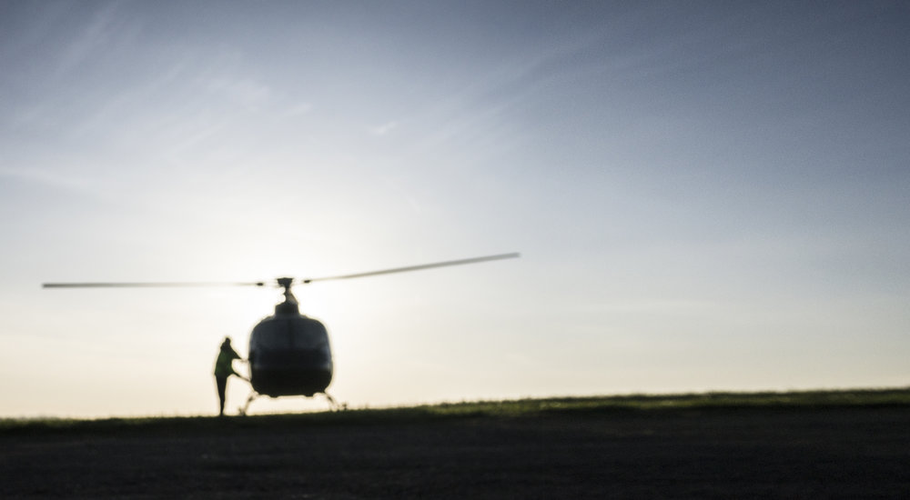 aerial photographers