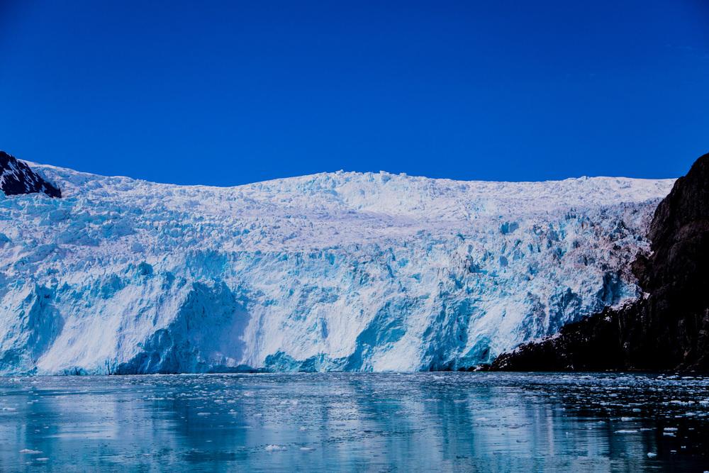 Aialik Glacier, Alaska
