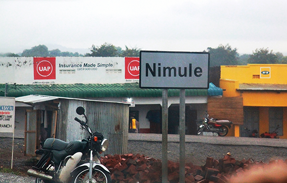 Nimule