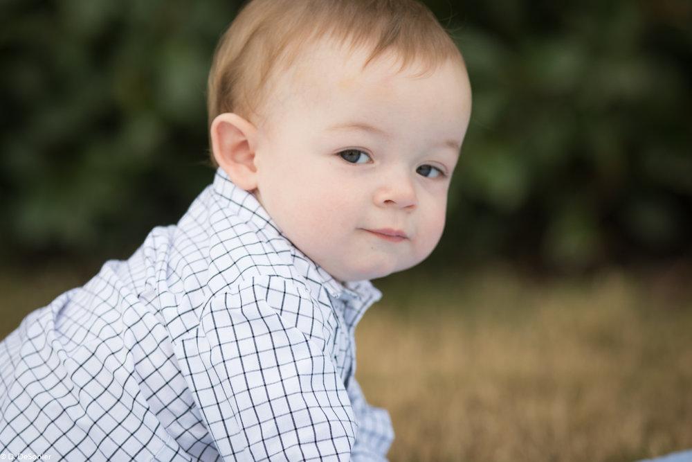 Oliver, 9 months
