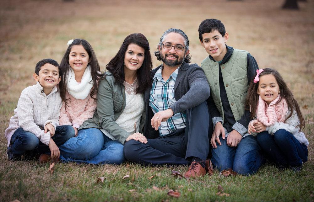 Rizo Family