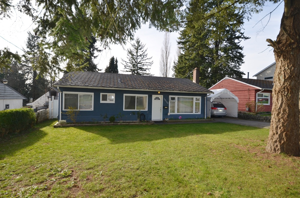 SOLD   $519,000-  3   beds, 2 baths, 1273 sq ft   10123 128A ST Surrey, B.C.  MLS® #F1435209