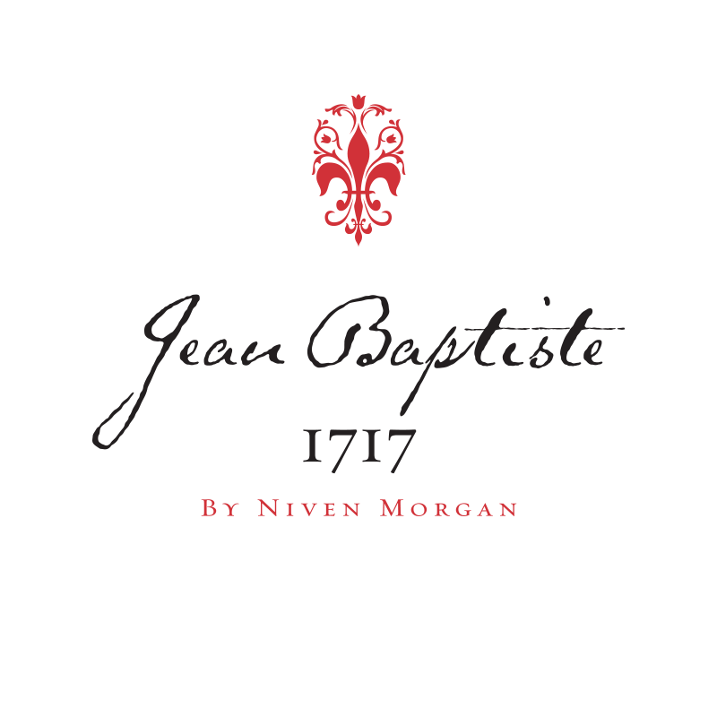 Jean Baptiste 1717 by Niven Morgan