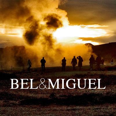 BEL & MIGUEL