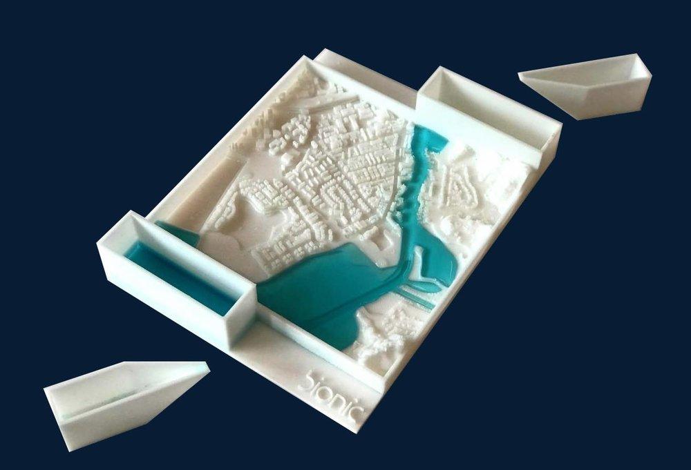 Flood Kit