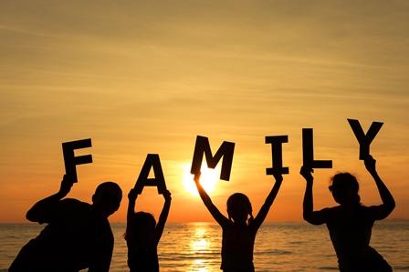 Family Sunday School — Chattahoochee Valley Episcopal Ministry Children Praying Wallpaper