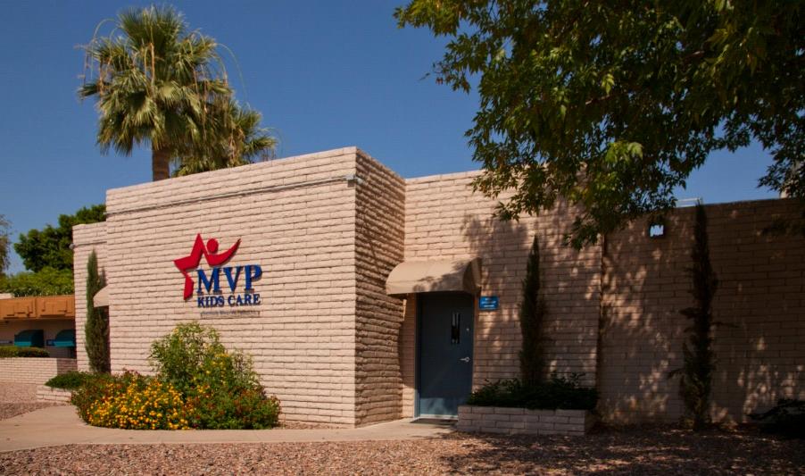 MVP Kids Care - Phoenix Office