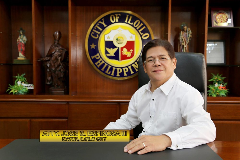 On June 7th, - a contingent of Iloilo City government officials led by Mayor Jose S. Espinosa III himself will visit the Philippine Embassy in Washington D.C. to talk about past, ongoing, and future developments in the city; to discuss investment and business opportunities; and to showcase Ilonggo fashion and jewelry.They will also be accompanied by a private sector delegation led by Mrs. Gina Espinosa.The program will be held at the Philippine Embassy.If you would like to attend, please RSVP by sending an email to ilotm.secretariat@gmail.com.For more information, visit the event page.