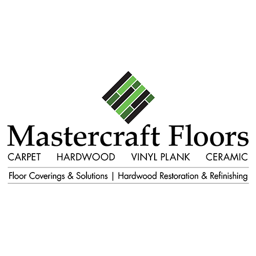 Mastercraft Floors   Serving residential, commercial, and government, Mastercraft Floors provides Carpet, Hardwood, Ceramic, Luxury Vinyl, and Sport for any application and provides professional installation to the highest standards.We also sand, refinish and restore existing hardwood floors.