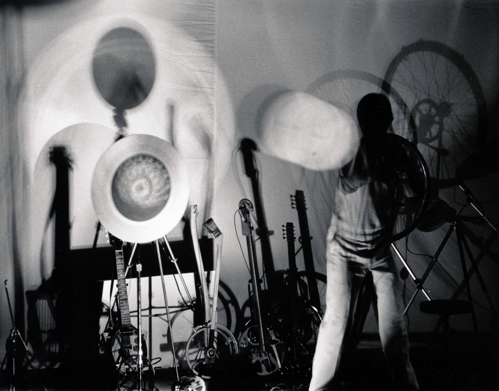 NW Artists Workshop, Portland 1982
