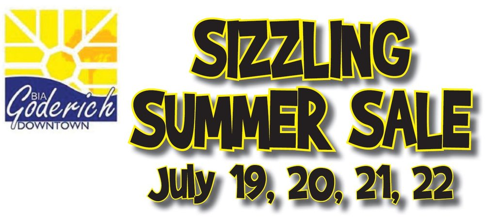2017 Sizzling Summer Sale