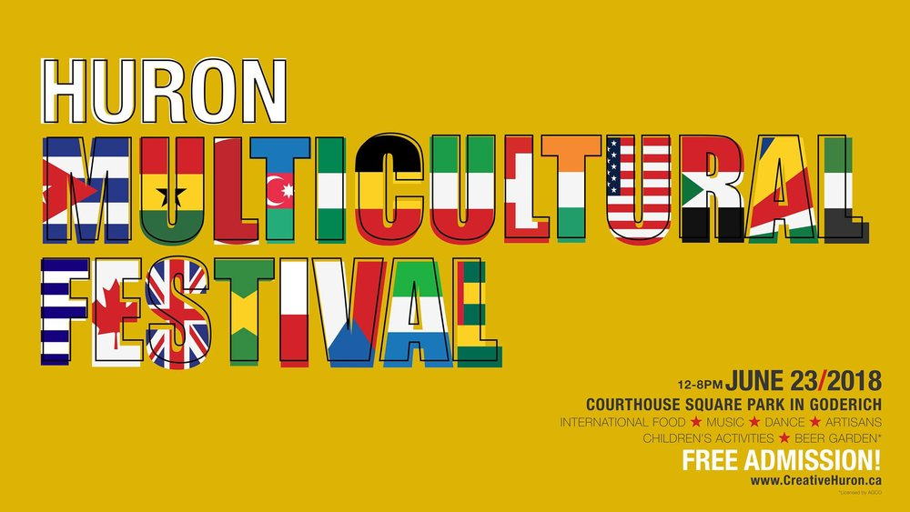Huron Multicultural festival 2018 jpg