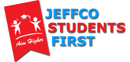 Jefferson County Students First