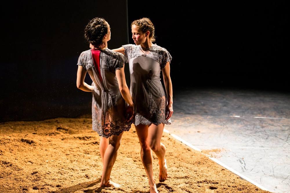 Zoe Scofield + Ariel Freedman | Jazzy Photo